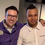 Bastian Jordan & Frank Mielke