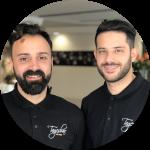 Markus Campagnoni & Daniel Severino